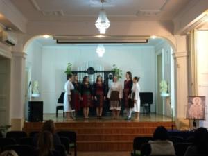 Školska slava Sveti Sava 3