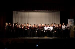 Koncert hora i orkestara OMŠ Subotica u Nepkeru 5