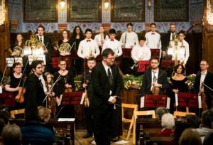Novogodišnji koncert simfonijskog orkestra i hora Muzičke škole Subotica 4