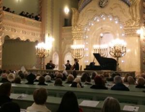 Subotička Sinagoga koncert Jovana Kolundžije 4