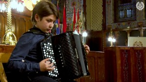 Slavoljub Marić- Harmonika