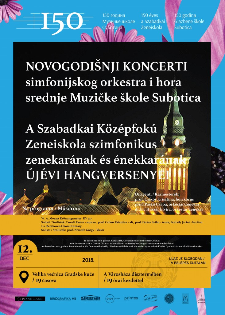 Novogodišnjin koncert srednja 1-01-01